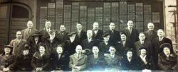 WWII Memorial Tablet Committee