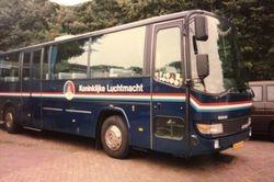 Berkhof bus
