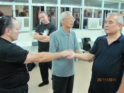 Real Hong Kong Wing Chun