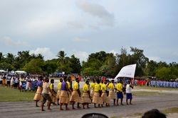 Opening Ceremony 12