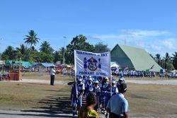 Bikenibeu West Primary School