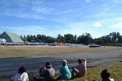 Parade Ground