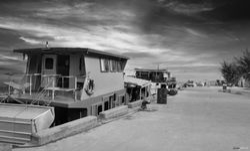 Betio Wharf