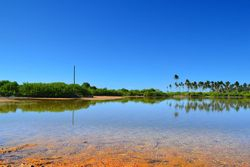 Temwaiku Pond