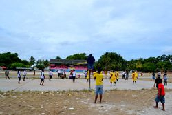 Volleyball Final
