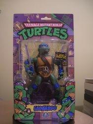 Teenage Mutant Ninja Turtles Classic Collection 1988  Leonardo