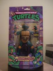 Teenage Mutant Ninja Turtles Classic Collection 1988  Michelangelo