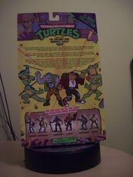 Teenage Mutant Ninja Turtles Classic Collection 1988 Bebop