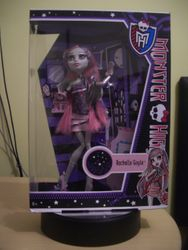 Monster High Ghoul's Night Out Rochelle Goyle
