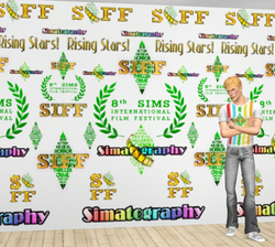 siff backdrop - on white