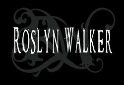 Roslyn Walker's Business Card Design