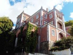 Lisabon/Sintra