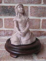 Kneeling Maiden