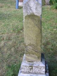 David Belford Emmorey.