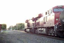 CP Westbound 2