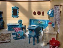 Dora Kuhn room