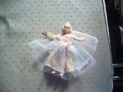 Grecon Bride