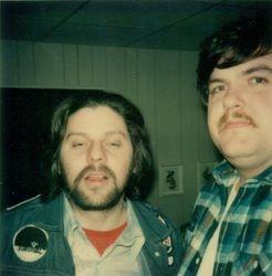 1977 - Ramjet & Court Jester