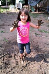 Mudmonster