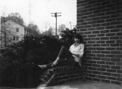 Mid-Sixties Sara