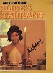 Arlo Guthrie--Alice's Restaurant