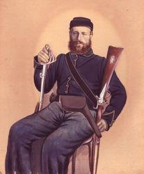 George A Murdock