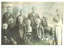 Stephen M Grove Family