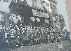 1898 Cincinnati OH reunion