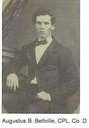Augustus B Bellville
