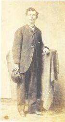Bellville, Augustus  Cpl Co D