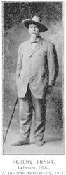 Albert Brant