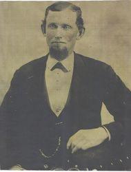 Cooper, William H   Cpl Co H