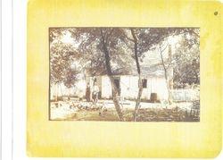 August Krebs' Home Plainfield IN