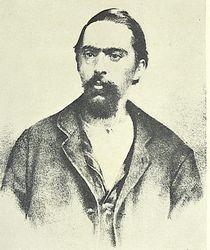 James Pike