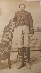 William H Smucker
