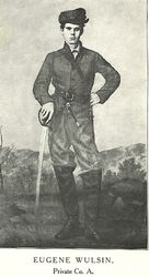 Eugene Wulsin