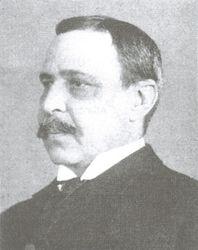 Lucien Wulsin