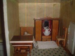 DH1 Single bedroom