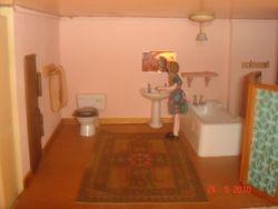 Triang 62 bathroom