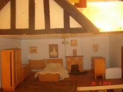 Triang 62 Bedroom