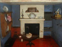 Silber & Fleming kitchen