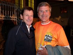 Paul and Bob
