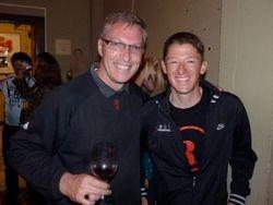 Wade and Jason McCartney
