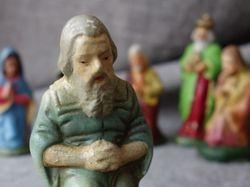 Old German Figurine 3