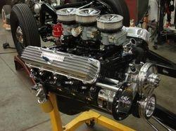 Dodgerodder's 455