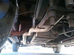 fuel tank in 59 (b)