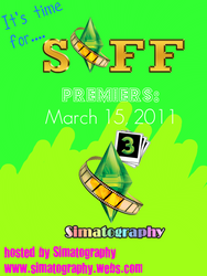 SIFF 2011 Poster Entry