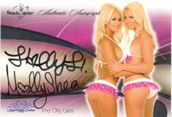 Olly Girls