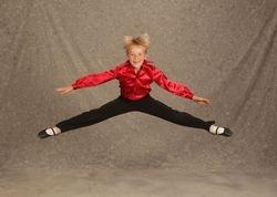 Musical Dance Theatre - Recital 2010