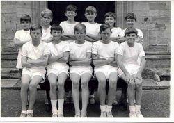 Athletics 1965